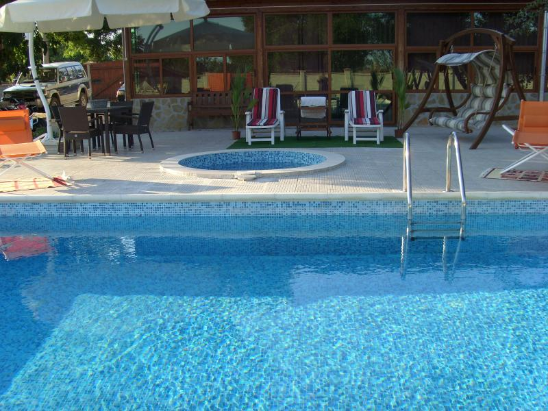 Probably the best Holiday Villa in Bulgaria - Image 1 - General Toshevo - rentals