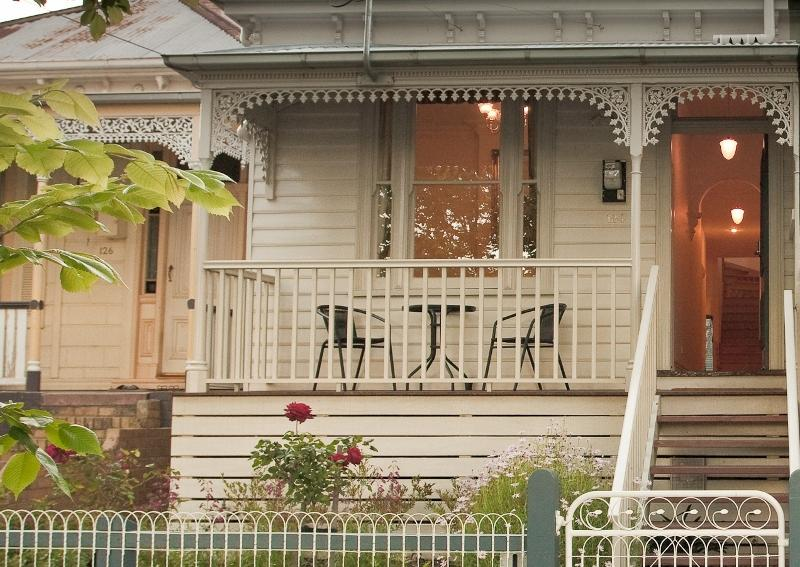 Beautifully Restored Victorian Terrace House - Bellair Terrace - Melbourne - Colorado - rentals