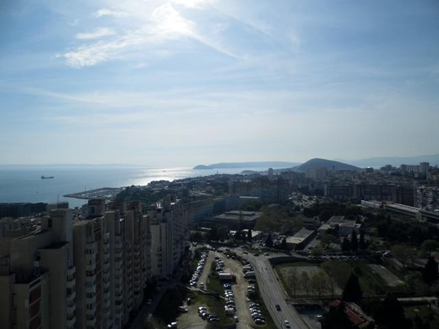 Beautiful see view apartment - Image 1 - Split - rentals