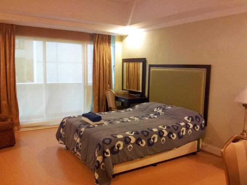 A Space In Somerset Millenium - Image 1 - Makati - rentals
