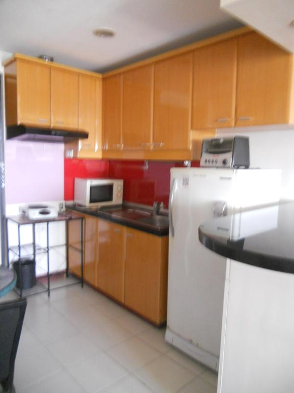 A Cozy Space Beside Greenbelt - Image 1 - Makati - rentals