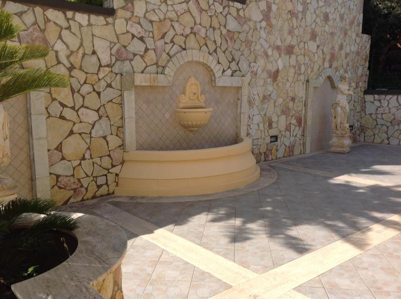 Beautiful home sleep 7 in Sicily/Italy - Image 1 - Castellammare del Golfo - rentals