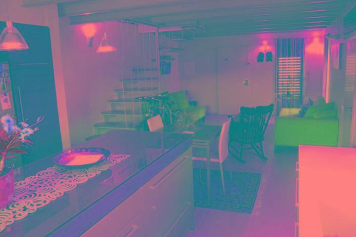 3BR - Beach Luxury House + Terrace! - Image 1 - Gedera - rentals