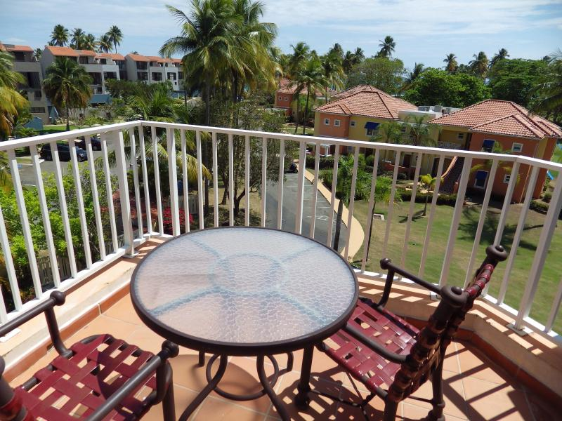 Beautiful beaches await you just beyond the palms! - Home Away from Home - Humacao - rentals