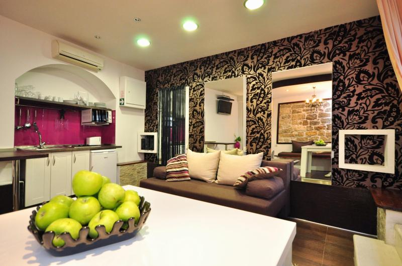 Old Vine House Apartment In Split Center - Image 1 - Split - rentals