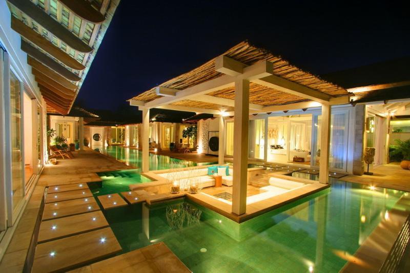 Chaweng Villa 4299 - 5 Beds - Koh Samui - Image 1 - Chaweng - rentals