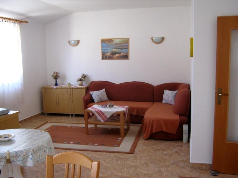 Apartment Marija - 21351-A1 - Image 1 - Rogoznica - rentals