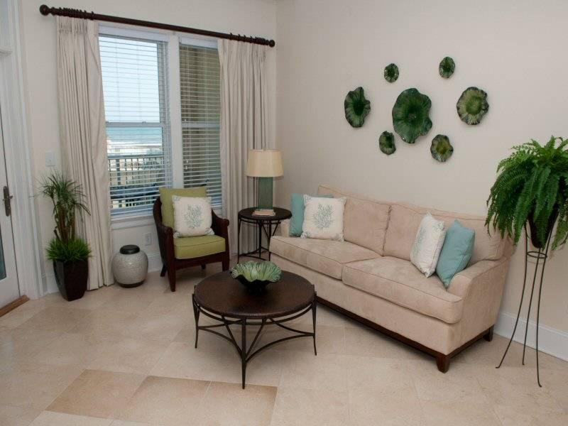 Grande Villas 1-E - Image 1 - Indian Beach - rentals