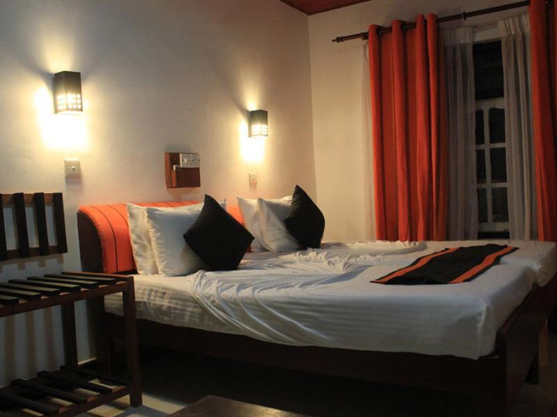 Doube room - Samaya Tranz Unawatuna - Unawatuna - rentals