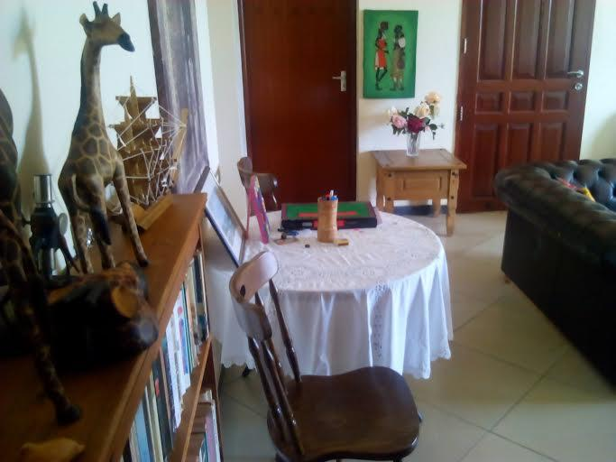 2 Bedroom Apartment in A serene compound In Nyali - Image 1 - Mombasa - rentals