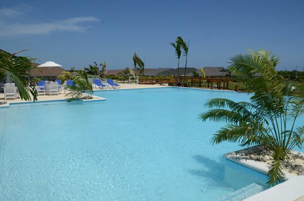 Infinity Pool - Ocho Rios, Jamaica, Luxary Vacation Rental - Priory - rentals