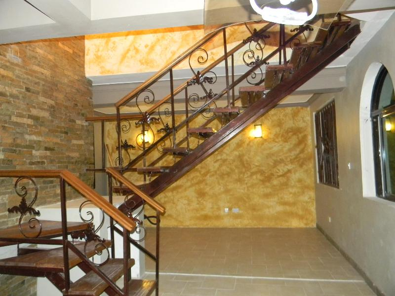 Living Room C - Executive 3 bedroom Loft Available May 1st Mombasa - Mombasa - rentals