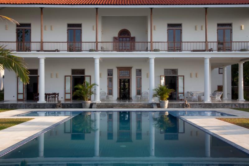 Indisch villa - Image 1 - Dambulla - rentals