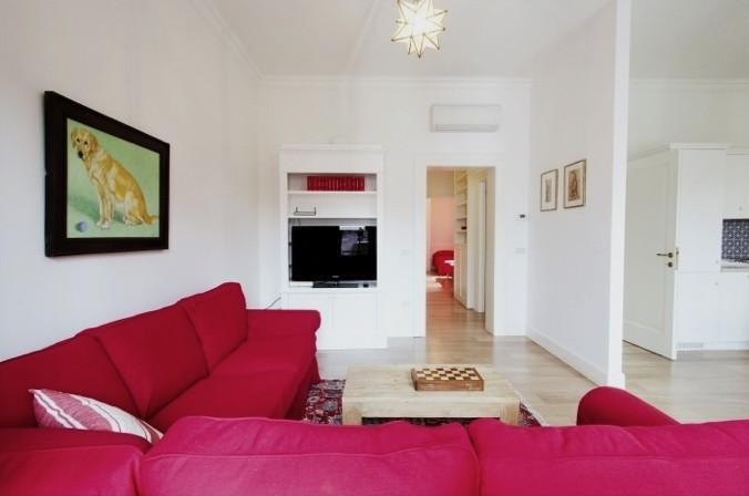 Living-room - 49074 - Venice - rentals