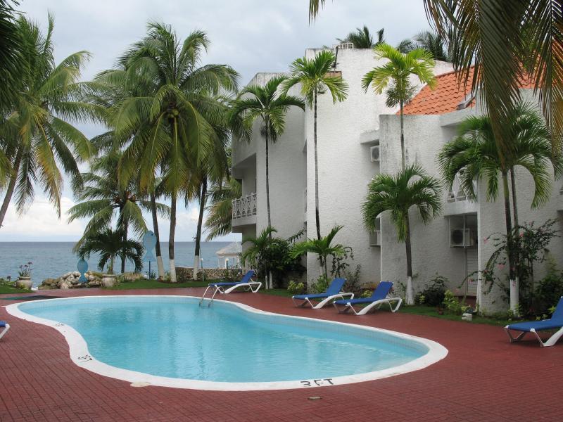 Private Beachfront - Image 1 - Ocho Rios - rentals