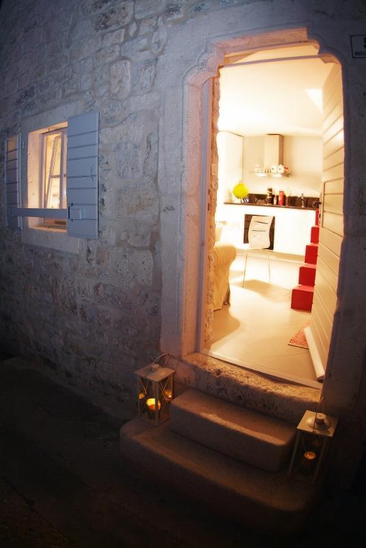 Entrance - Stone House Dolce Vita - Hvar - rentals