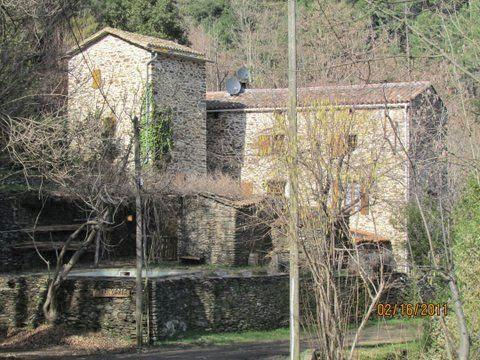 Mas Huguenot in the Cevennes - Image 1 - Saint-Paul-la-Coste - rentals