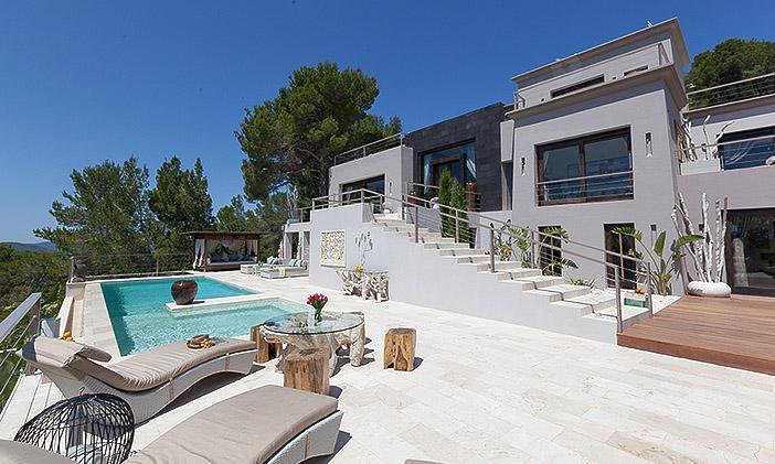 Can Palau - Image 1 - Ibiza - rentals