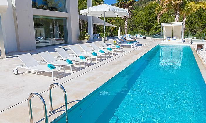 Can Ribas - Image 1 - Ibiza - rentals