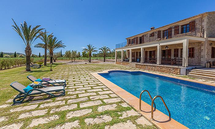 Son Vives - Image 1 - Majorca - rentals