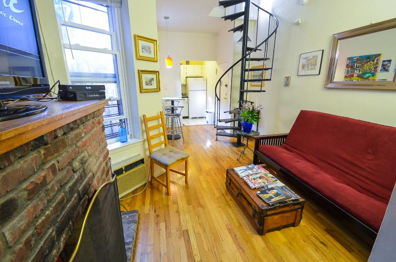 2br Duplex Steps Away From Empire State Building - Image 1 - New York City - rentals