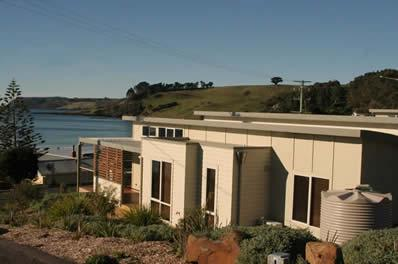 Tasmania Boat Harbour Beach Paradise House - Image 1 - Hawley Beach - rentals