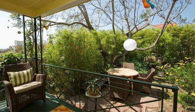 Hilltop Beach House - Image 1 - Los Angeles - rentals