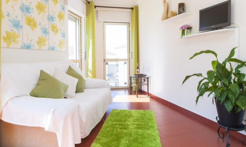 Green House -  Sesimbra beach - Image 1 - Sesimbra - rentals