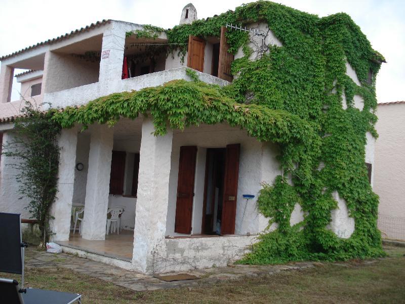ESTERNO VILLETTA - Sardegna Mare San Teodoro - San Teodoro - rentals