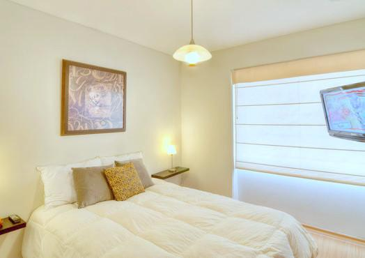 In the heart of Miraflores. Walking distance to touristics places - Image 1 - Lima - rentals