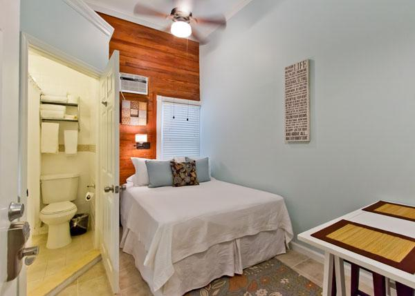 VanGogh Economical Studio for Two - VanGogh Studio For Two - Cozy Efficiency - Key West - rentals