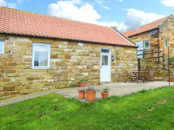 ROSE COTTAGE, detached, single-storey barn conversion, wonderful views, pet-friendly, in Aislaby, Ref 911817 - Image 1 - Aislaby - rentals