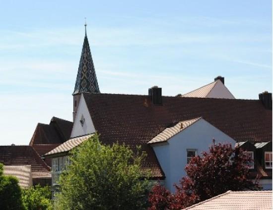 Vacation Apartment in Bad Windsheim - 484 sqft, central, bright, comfortable (# 5085) #5085 - Vacation Apartment in Bad Windsheim - 484 sqft, central, bright, comfortable (# 5085) - Bad Windsheim - rentals