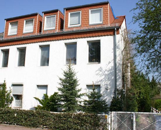 Vacation Apartment in Berlin-Spandau - 764 sqft, cute, central, quiet (# 5089) #5089 - Vacation Apartment in Berlin-Spandau - 764 sqft, cute, central, quiet (# 5089) - Falkensee - rentals