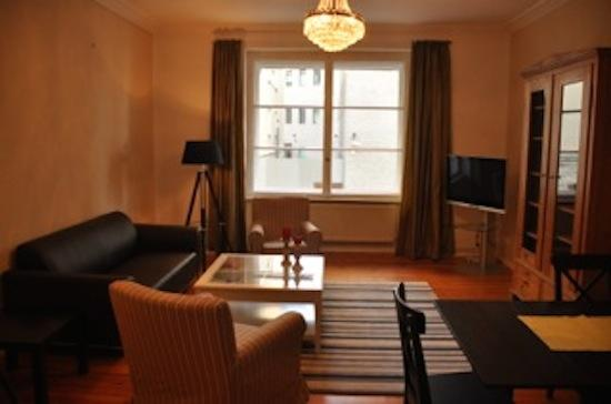 Vacation Apartment in Berlin-Mitte - 1292 sqft, absoulte central, nice, quiet (# 5090) #5090 - Vacation Apartment in Berlin-Mitte - 1292 sqft, absoulte central, nice, quiet (# 5090) - Berlin - rentals