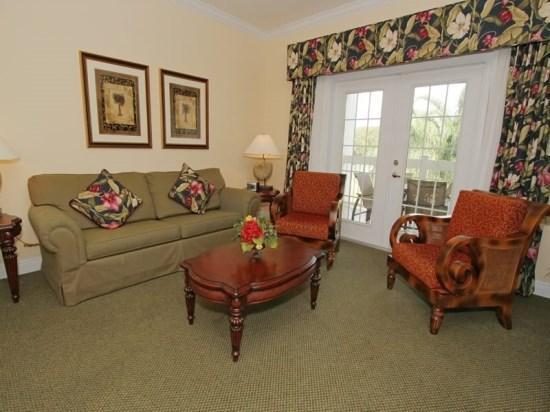 Reunion Resort - Condo 3BD/2BA - Sleeps 8 - Platinum - E320 - Image 1 - Loughman - rentals