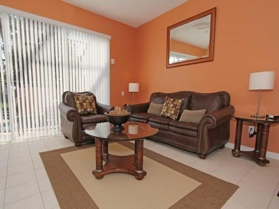 3 Bedroom Town House In Windsor Palms Resort. 2332SPD - Image 1 - Orlando - rentals