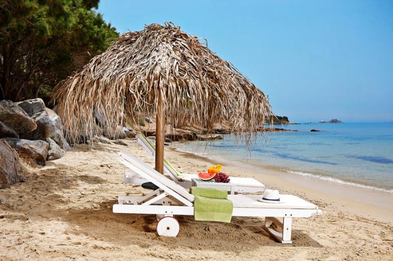 Greek Sunset Villa - Image 1 - Skala Oropou - rentals