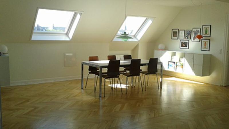 H. C. Oerstedsvej Apartment - Beautiful bright apartment close to Forum metro - Copenhagen - rentals