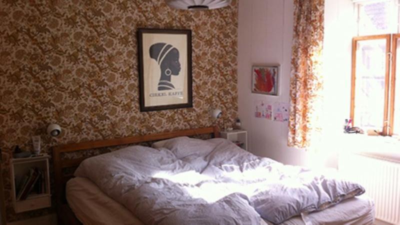 Valdemar Holmers Gade Apartment - Child-friendly  and cozy Copenhagen villa apartment - Copenhagen - rentals