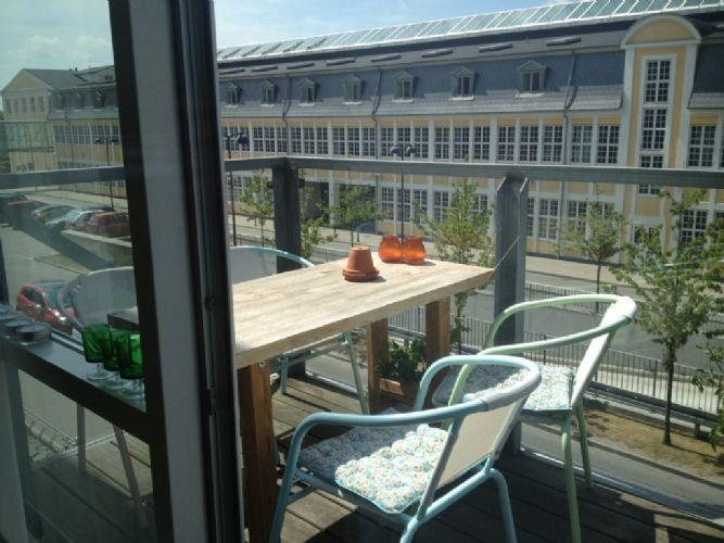 Porcelaenstorvet Apartment - Nice two level Copenhagen apartment at Valby - Copenhagen - rentals