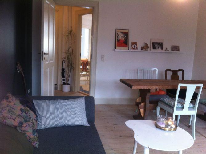 Abel Cathrines Gade Apartment - Romantic Copenhagen apartment near Central Station - Copenhagen - rentals
