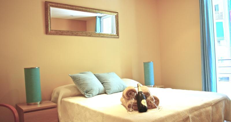 Cozy apartment in Casanova- Exaimple Barcelona - Image 1 - Barcelona - rentals