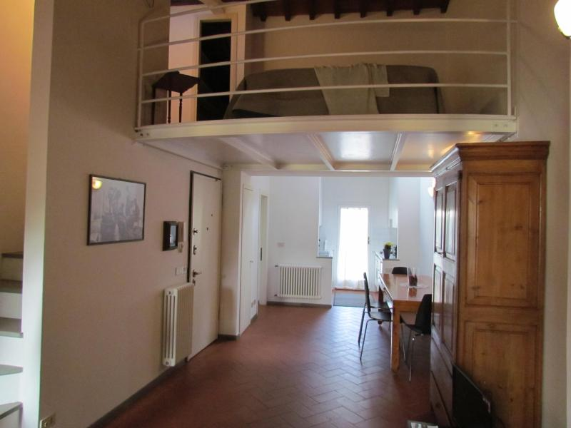 Florence Apartments - Apartment Leccio - Image 1 - Florence - rentals