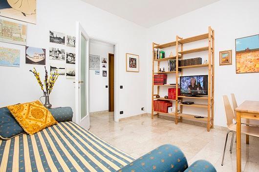 Pisa - 3460 - Milan - Image 1 - Milan - rentals