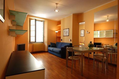 Dei Fabbri B - 500 - Milan - Image 1 - Milan - rentals