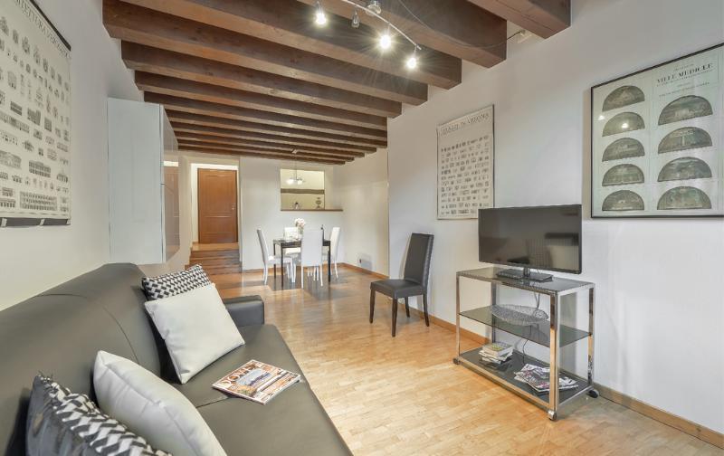 living room - Romeo - 3154 - Verona - Verona - rentals