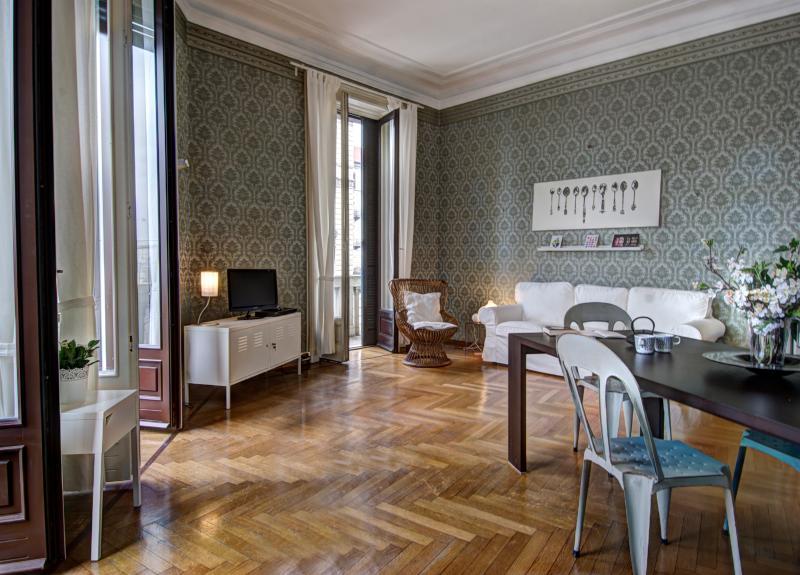 Trincea Delle Frasche - 3335 - Milan - Image 1 - Milan - rentals