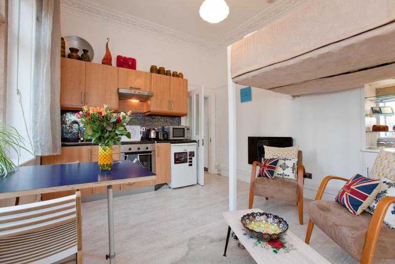 Covent Garden - Image 1 - London - rentals