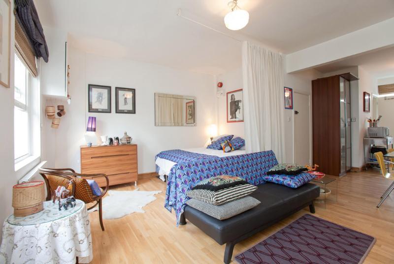Shoreditch - Image 1 - London - rentals